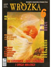 Wróżka 6/1998
