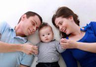 Masz to z domu! Rodzinne relacje wpływają na twój związek