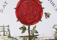 Pod znakiem róży i krzyża