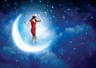 Nów Księżyca - najlepsza pora na zmiany!