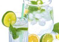 Pij wodę, nie lej wody!
