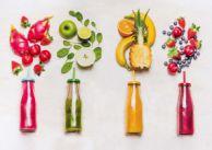 Co wybrać: owoce, warzywa czy soki?