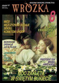 Wróżka 8/1997