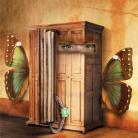 Miłość znaleziona w szafie