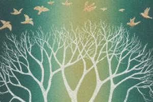 Drzewa szumią i leczą