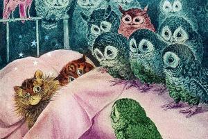 Kiedy kot jest chory