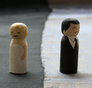 Zemsta pierwszej żony