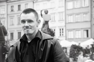 Piotr Dolny