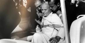 papież, Jan Paweł II, Karol Wojtyła, zamach, zamach na papieża