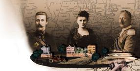 Austro-Węgry, Franciszek Józef, cesarstwo
