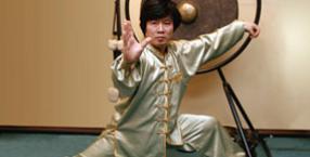 Chińska mistrz