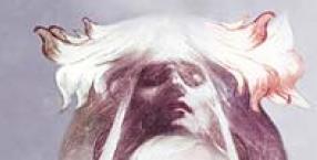 kobieta, szatan jest kobietą, czarownice, seks, grzech, szatan, niewiasta, dziewica, grzesznica, pokusa szatana, rozkosz, pokusa