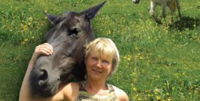 zwierzęta, opieka nad zwierzętami, Kapellanka, konie