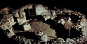 czakramy, miejsca mocy, Ostrów Lednicki
