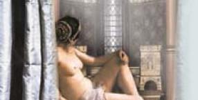 lewatywa, gumowa gruszka, oczyszczanie organizmu, oczyszczanie, Rzymianie, Asklepiades, Toth