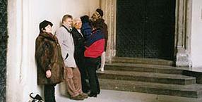 Jerzy Gracz, Wszechświat, czakramy, miejsca mocy, Wawel