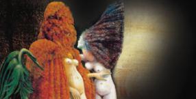 poród, demony duszy, Stanisław Grof, halucynacje, narkotyki, używki