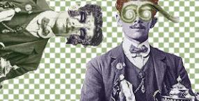 jasnowidztwo, telepatia, szczęście, fart, manipulacja, John Gribbin, homoneutriny