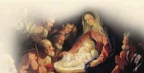 Bóg, Jezus Chrystus, anioły, Archanioły, zwiastowanie