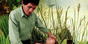 choroby, uzdrawianie, Filipiny, Kayan Tadin, uzdrowiciele