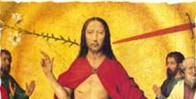 zmartwychwstanie, Wielkanoc, chrześcijanie, Jezus Chrystus, Jahve