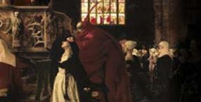Jan III Sobieski, Marysieńka Sobieska