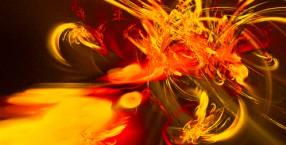myślokształty, aura, energetyczny portret człowieka, powłoki energetyczne