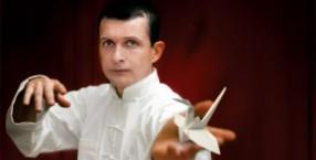 Michał Stachurski, tai chi