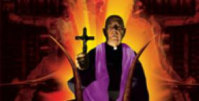 diabeł, szatan, złe duchy, egzorcyzmy, Gabriele Amorth