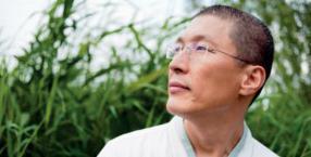 oddychanie, medytacje, filozofie Wschodu, Wschód, Yu Jae-Sheen, sundao