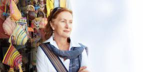 wakacje, Egipt, Barbara Kucnerowicz-Polak, wypoczynek