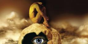 Egipt, starożytność, sny prorocze, kapłan Hor, Hor z Sebennytos, snu