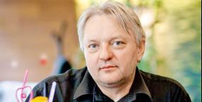 jedzenie, karnawał, wywiad, Jacek Szczepański