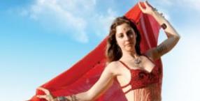 szamanizm, szczęście, seks, seksualność, medytacje, taniec, Peru, terapia tańcem, Allana Aisha, Maliku