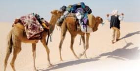 Afryka, Sahara, Nomadowie