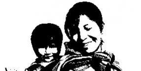 dzieci, Małgorzata Kalicińska, kołderka, technologie