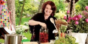 jedzenie, Włochy, wywiad, kuchnia, gotowanie, Maryla Musiadłowska, kuchnia włoska