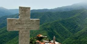 czarownice, polowanie na czarownice, Włochy, Triora, Liguria
