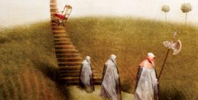 Watykan, papież, kat, Jan Chrzciciel Bugatti