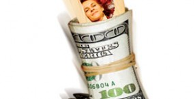 Pieniądze, wiem, jak je zdobyć!