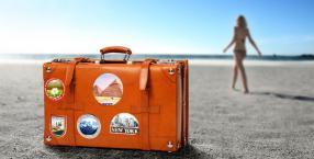 relaks, wakacje, stres, praca, urlop