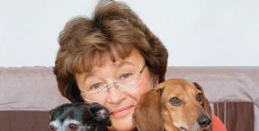 zwierzęta, pory roku, Dorota Sumińska, felietony