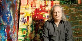 bioenergoterapia, Romuald Błaszczyk, artysta, uzdrowiciel