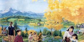 kościół, wiara, Joseph Smith, Charles Taze Russell, Mormoni, Świadkowie Jehowy