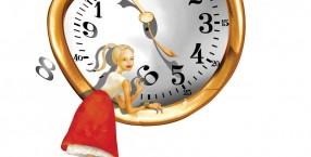 czas, zegar, punktualność, spóźnialstwo