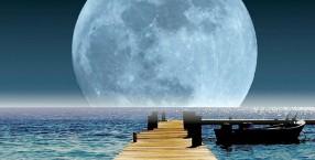 Ciemne sprawki Księżyca