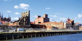 miejsce na ziemi, morze, historia, Gdańsk, żeglarze