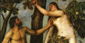 Bóg, Biblia, zazdrość, opowieści biblijne, Jezabel, Adam i Ewa