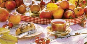 przepisy, słodycze, owoce, chutney, kuchnia, jabłka, szarlotka