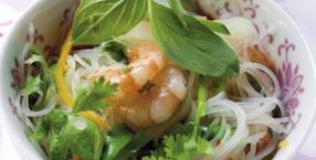 przepisy, ryż, ryby, kuchnia, orient, kuchnia orientalna, sajgonki, krewetki, curry